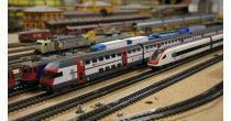 Railway Club Vitznau – Open Day