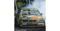 Championnat de Drift international