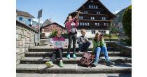 «Tell on Tour»: Urner lassen Glarner schiessen