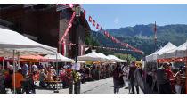 Culinary market