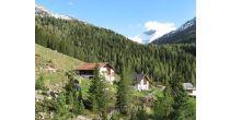 Berggottesdienst im Val Tuors / Chamarchet