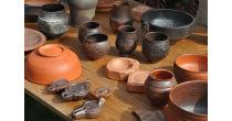 Ton – vielseitiger Werkstoff der Antike