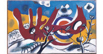 Paris sans Fin – Cézanne bis Giacometti | Ilya und Emilia Kabakov