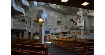 Concert à l'église d'Hérémence