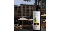 Événement de vin Matterhorn Plaza