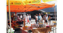 Dorfmärkte Braunwald