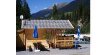 Campingfest - Camping Albula