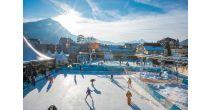 Top of Europe ICE MAGIC Interlaken.