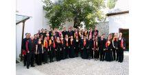 Konzert der Engadiner Kantorei