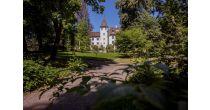 Parkführung durch den Schlosspark