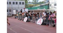 Swiss Athletics Sprint Final beider Basel 31. August 2016