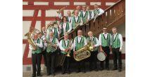 Beerenberg Musikanten auf Gamplüt