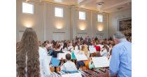 Abschlusskonzert der Jugendmusikschule Winterthur und Umgebung