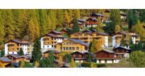Open day in the vacation village Reka