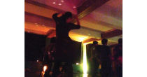 Freies Tanzen in Solothurn . Tanzrausch