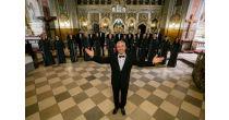 Cantus, der ukrainische Spitzenchor auf seiner 10. Schweizer Tournee