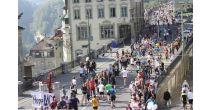 Course commémorative de Morat-Fribourg