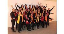 Gospelsingers Einsiedeln in Concert