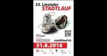 33. Liestaler Stadtlauf