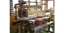 "Visit to ""Blanka's Webstübli"" in Gasenried"