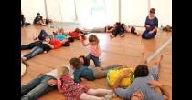 Atelier Yoga en famille