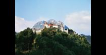 Schloss Gruyères: Wenn Grafen einander Geschichten erzählen