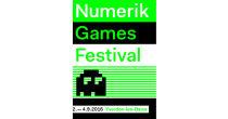 Numerik Games Festival