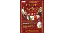 Liberté & Patrix