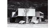 Der Traum von Amerika – 50er Jahre Bauten in den Alpen