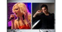 Live-Musik von Paris Duo