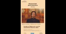 Klavierrezital Jakob Katsnelson
