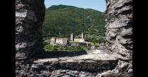 Castelgrande Bellinzona: Vergessene Schätze der Landvögte.