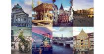 #INLOVEWITHSWITZERLAND-Postkarten