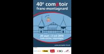 40ème comptoir franc-montagnard