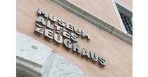 Show your Darlings! Mittagsführung im Museum Altes Zeughaus