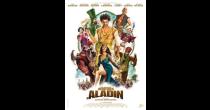 Ciné Ados dès 10 ans : Les nouvelles aventures d'Aladdin