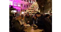 Weihnachtsmarkt Pfäffikon SZ