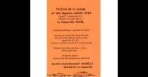 Festival de la courge et des légumes oubliés 2016