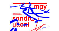 MAY - Sandra Ulloni