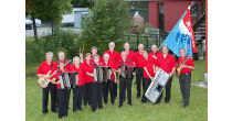 Konzert des Handharmonika-Orchesters Kloten