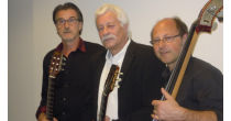 Mark Küng Trio