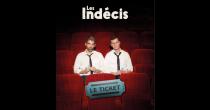 Les Indecis présentent « LE TICKET »