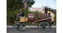 Route du Moût et marché d'automne