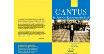 10. Schweizer Konzerttournee 2016_CANTUS