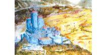 Vernissage Ausstellung Waldner und Wyden