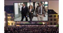 Allianz Cinema - Open Air Kino