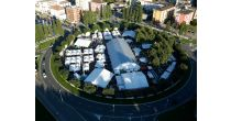 laRotonda - the new Festival village