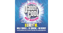 Daddy Cool Die Musical Show 2017 Basel