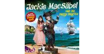 Jackie MacSäbel und die Party Piraten - ein MärliMusical von Andrew Bond