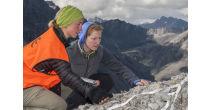 Naturama-Vortrag: Gipfelflora